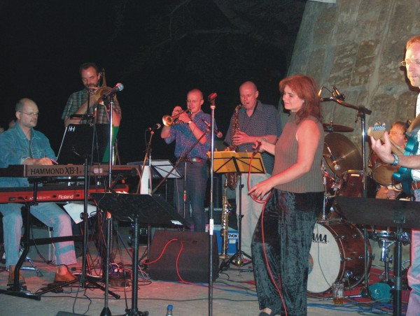 Schweinsohr Selection Altenburg Concert